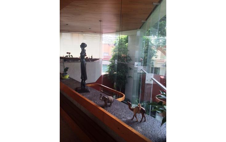 Foto de casa en condominio en venta en  , parque del pedregal, tlalpan, distrito federal, 1116245 No. 12