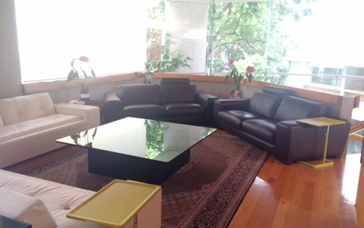 Foto de casa en condominio en venta en  , parque del pedregal, tlalpan, distrito federal, 1116245 No. 13