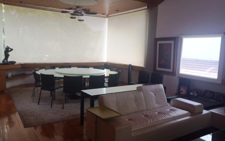 Foto de casa en condominio en venta en  , parque del pedregal, tlalpan, distrito federal, 1116245 No. 14