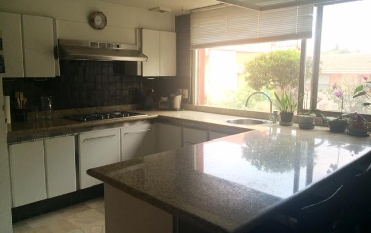 Foto de casa en condominio en venta en  , parque del pedregal, tlalpan, distrito federal, 1116245 No. 15