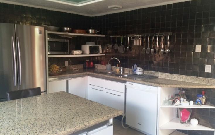 Foto de casa en condominio en venta en  , parque del pedregal, tlalpan, distrito federal, 1116245 No. 16