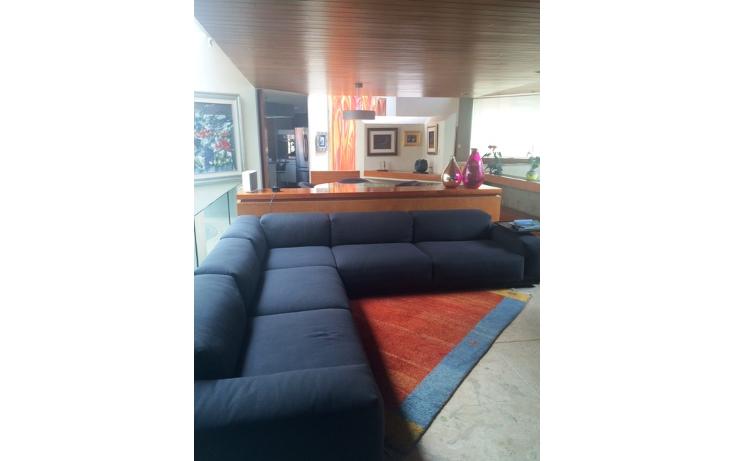 Foto de casa en condominio en venta en  , parque del pedregal, tlalpan, distrito federal, 1116245 No. 17