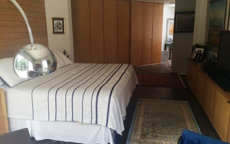 Foto de casa en condominio en venta en  , parque del pedregal, tlalpan, distrito federal, 1116245 No. 18