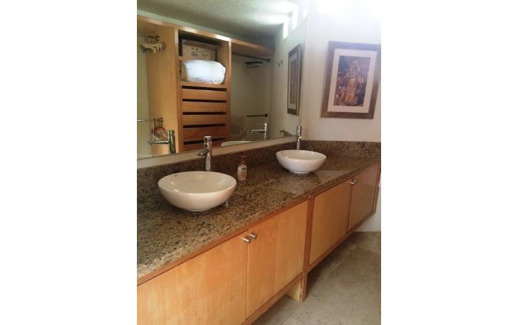 Foto de casa en condominio en venta en  , parque del pedregal, tlalpan, distrito federal, 1116245 No. 19