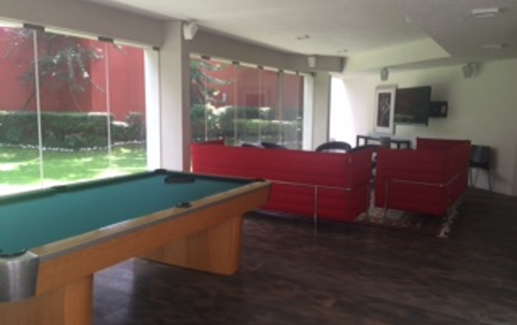 Foto de casa en condominio en venta en  , parque del pedregal, tlalpan, distrito federal, 1116245 No. 20