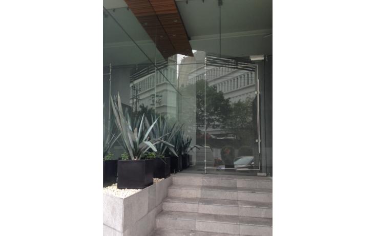 Foto de departamento en renta en  , parque del pedregal, tlalpan, distrito federal, 1520549 No. 15