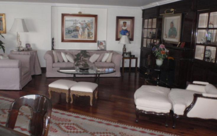 Foto de departamento en venta en  , parque del pedregal, tlalpan, distrito federal, 1520723 No. 01
