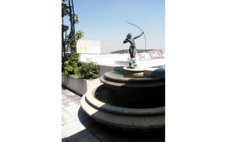 Foto de departamento en venta en  , parque del pedregal, tlalpan, distrito federal, 1520723 No. 13