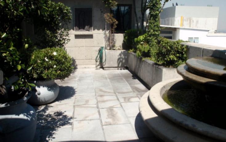 Foto de departamento en venta en  , parque del pedregal, tlalpan, distrito federal, 1520723 No. 14