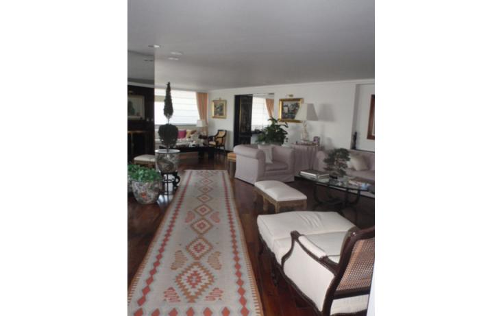 Foto de departamento en venta en  , parque del pedregal, tlalpan, distrito federal, 1520723 No. 15