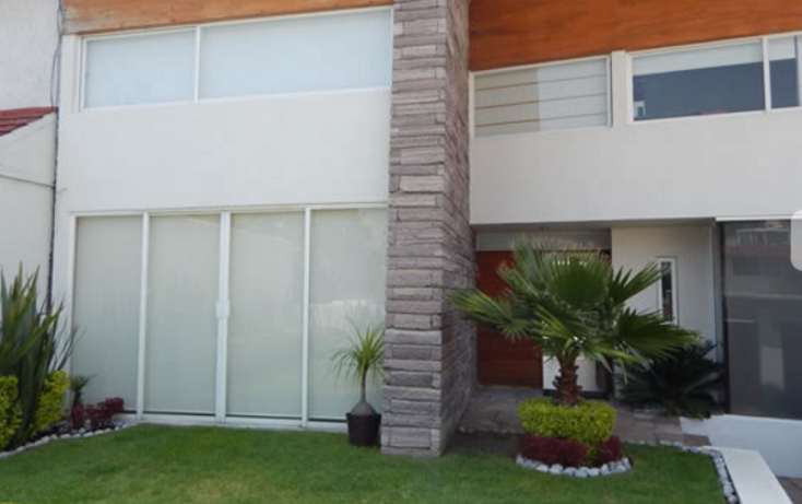Foto de casa en venta en  , parque del pedregal, tlalpan, distrito federal, 1520993 No. 02