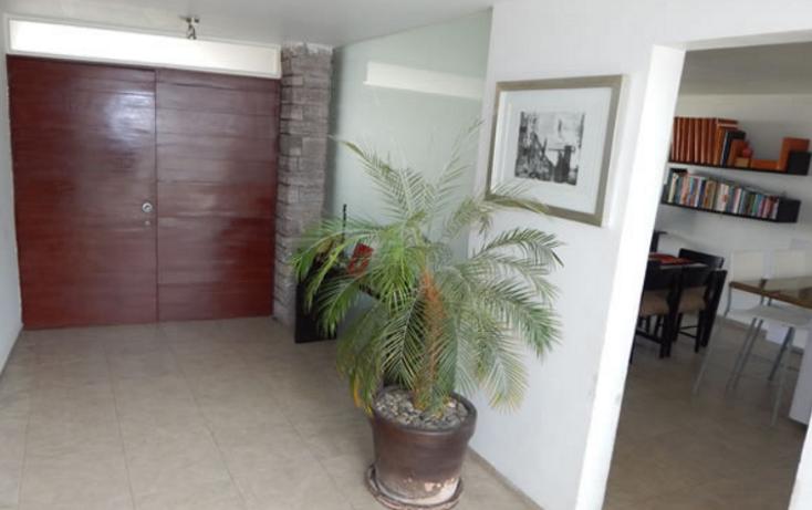 Foto de casa en venta en  , parque del pedregal, tlalpan, distrito federal, 1520993 No. 03