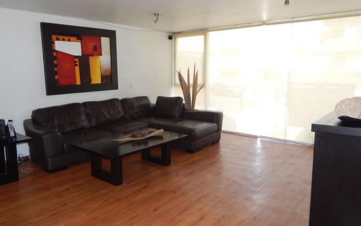 Foto de casa en venta en  , parque del pedregal, tlalpan, distrito federal, 1520993 No. 04