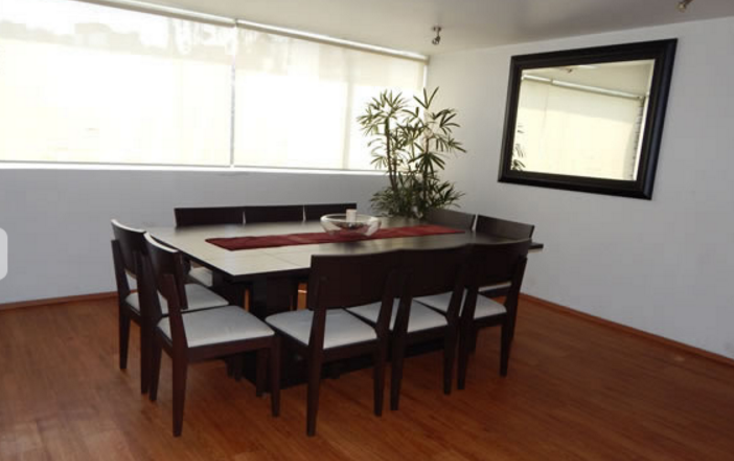 Foto de casa en venta en  , parque del pedregal, tlalpan, distrito federal, 1520993 No. 05