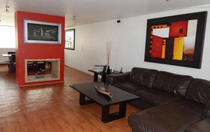 Foto de casa en venta en  , parque del pedregal, tlalpan, distrito federal, 1520993 No. 07