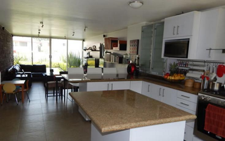 Foto de casa en venta en  , parque del pedregal, tlalpan, distrito federal, 1520993 No. 08