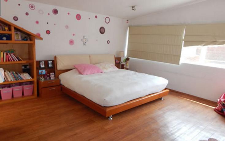 Foto de casa en venta en  , parque del pedregal, tlalpan, distrito federal, 1520993 No. 09