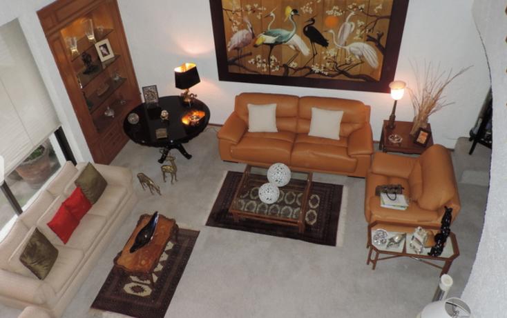 Foto de casa en venta en  , parque del pedregal, tlalpan, distrito federal, 1520999 No. 02