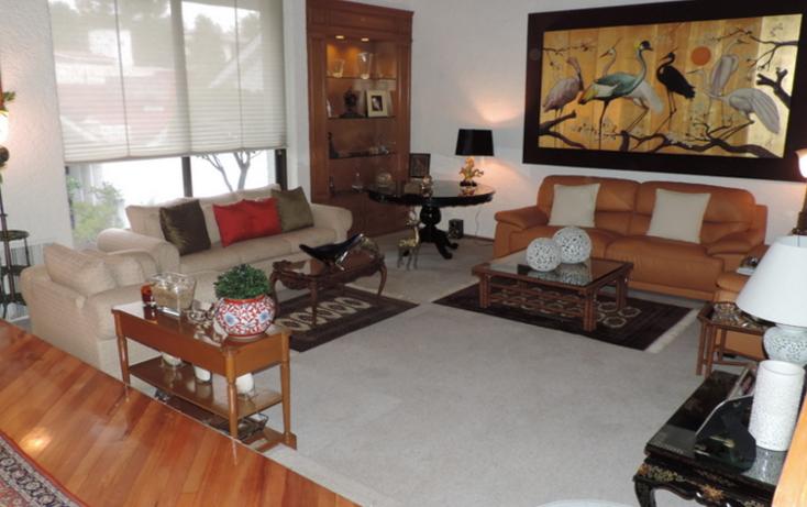 Foto de casa en venta en  , parque del pedregal, tlalpan, distrito federal, 1520999 No. 03