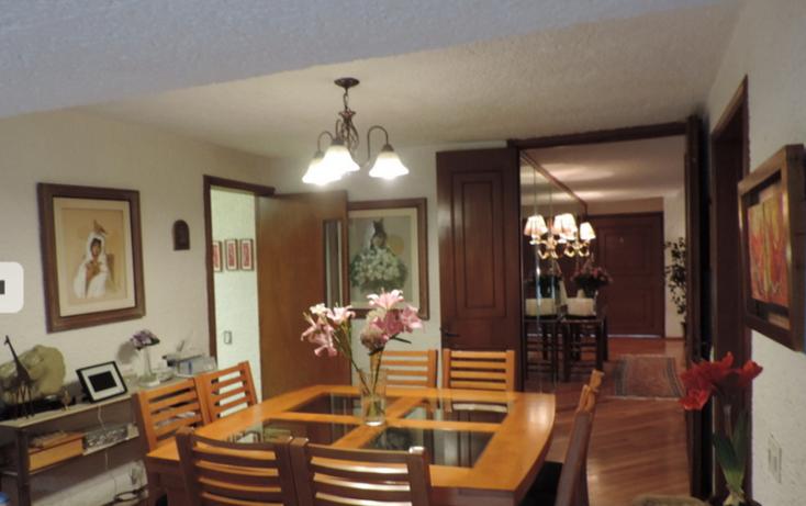 Foto de casa en venta en  , parque del pedregal, tlalpan, distrito federal, 1520999 No. 05