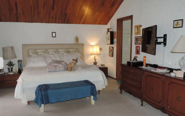 Foto de casa en venta en  , parque del pedregal, tlalpan, distrito federal, 1520999 No. 07