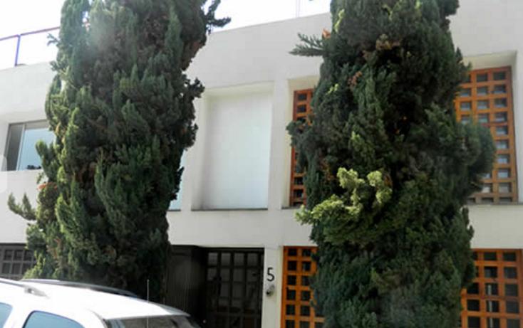 Foto de casa en venta en  , parque del pedregal, tlalpan, distrito federal, 1521067 No. 01