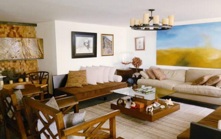 Foto de casa en venta en  , parque del pedregal, tlalpan, distrito federal, 1521067 No. 02