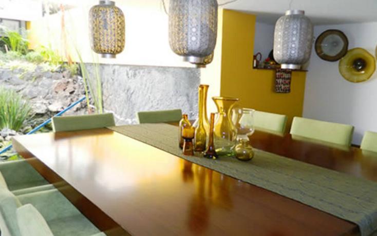 Foto de casa en venta en  , parque del pedregal, tlalpan, distrito federal, 1521067 No. 03