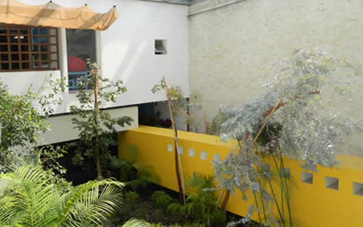 Foto de casa en venta en  , parque del pedregal, tlalpan, distrito federal, 1521067 No. 07