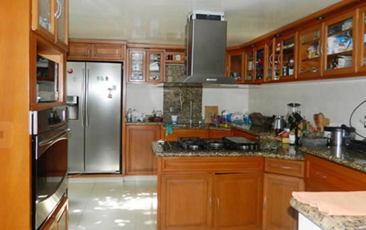 Foto de casa en venta en  , parque del pedregal, tlalpan, distrito federal, 1521067 No. 08