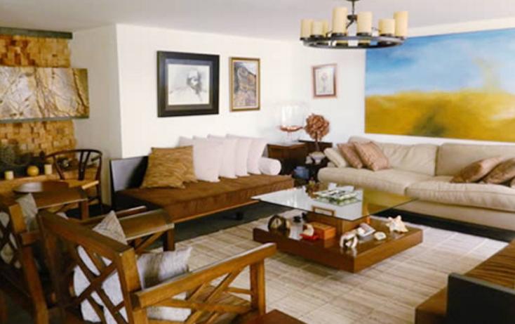 Foto de casa en venta en  , parque del pedregal, tlalpan, distrito federal, 1521067 No. 10