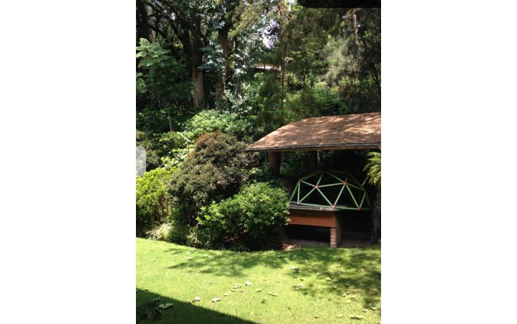 Foto de casa en venta en  , parque del pedregal, tlalpan, distrito federal, 1540671 No. 01