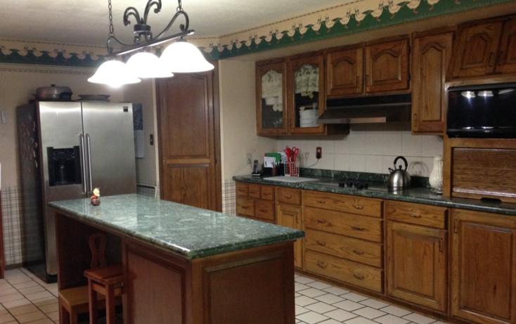Foto de casa en venta en  , parque del pedregal, tlalpan, distrito federal, 1540671 No. 02