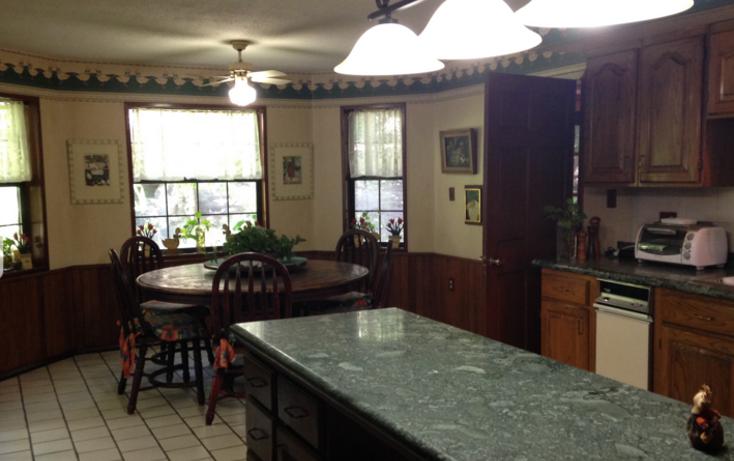 Foto de casa en venta en  , parque del pedregal, tlalpan, distrito federal, 1540671 No. 03
