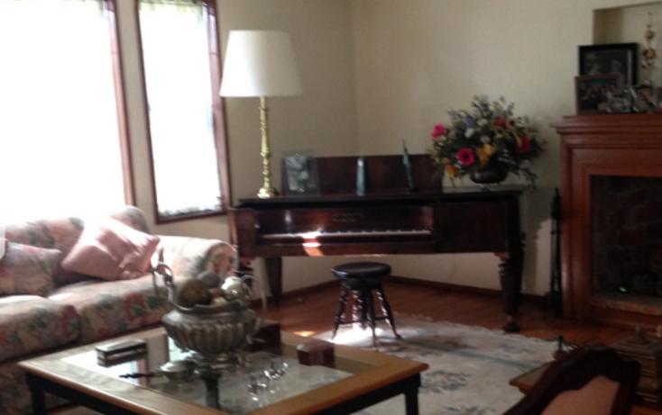 Foto de casa en venta en  , parque del pedregal, tlalpan, distrito federal, 1540671 No. 04