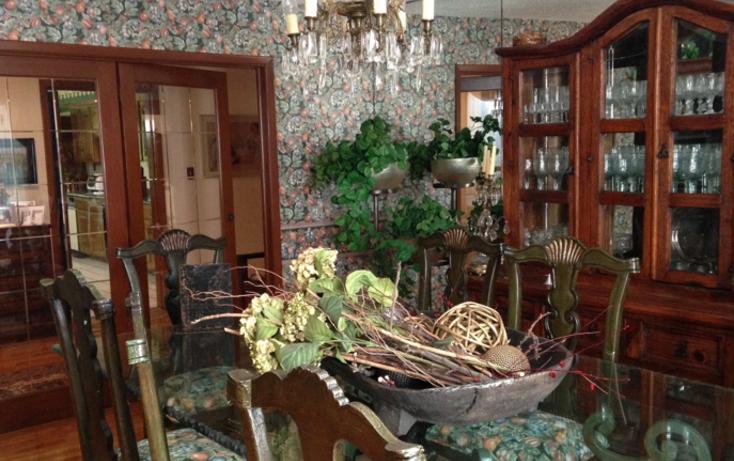Foto de casa en venta en  , parque del pedregal, tlalpan, distrito federal, 1540671 No. 07
