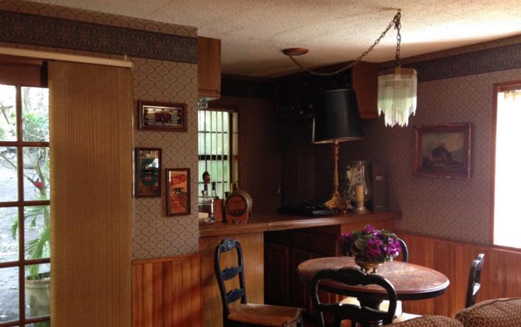 Foto de casa en venta en  , parque del pedregal, tlalpan, distrito federal, 1540671 No. 09
