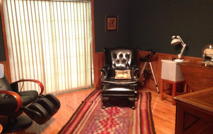 Foto de casa en venta en  , parque del pedregal, tlalpan, distrito federal, 1540671 No. 15