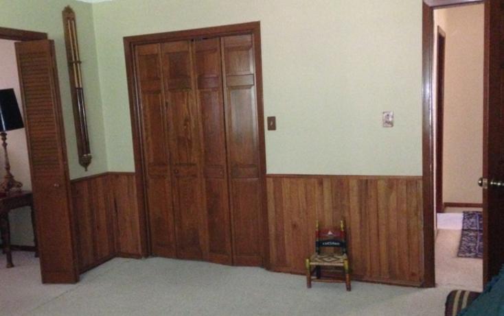 Foto de casa en venta en  , parque del pedregal, tlalpan, distrito federal, 1540671 No. 16