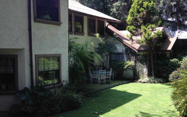 Foto de casa en venta en  , parque del pedregal, tlalpan, distrito federal, 1540671 No. 17