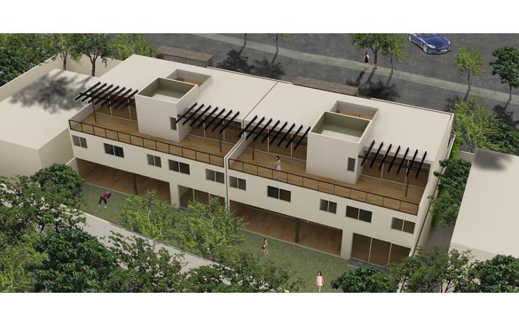 Foto de casa en venta en  , parque del pedregal, tlalpan, distrito federal, 1699100 No. 02