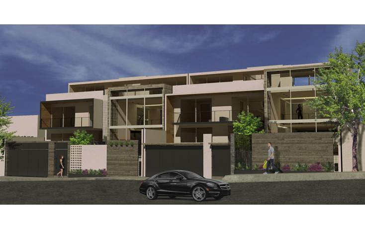 Foto de casa en venta en  , parque del pedregal, tlalpan, distrito federal, 1699100 No. 03