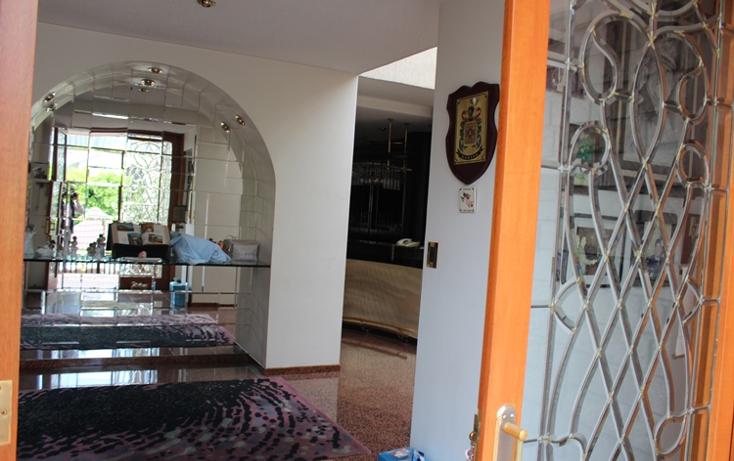 Foto de casa en venta en  , parque del pedregal, tlalpan, distrito federal, 1790156 No. 01