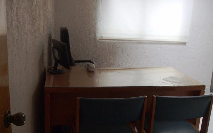 Foto de oficina en renta en  , parque del pedregal, tlalpan, distrito federal, 1855588 No. 04