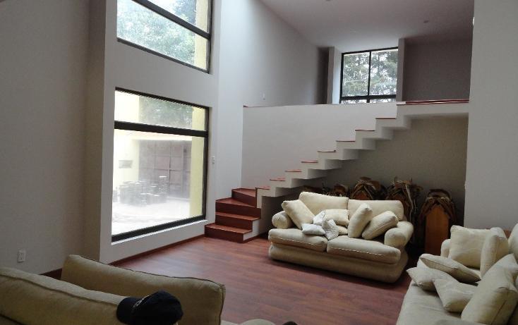 Foto de casa en venta en  , parque del pedregal, tlalpan, distrito federal, 1911123 No. 19