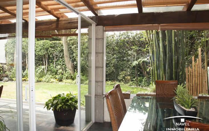 Foto de casa en venta en  , parque del pedregal, tlalpan, distrito federal, 1941737 No. 04