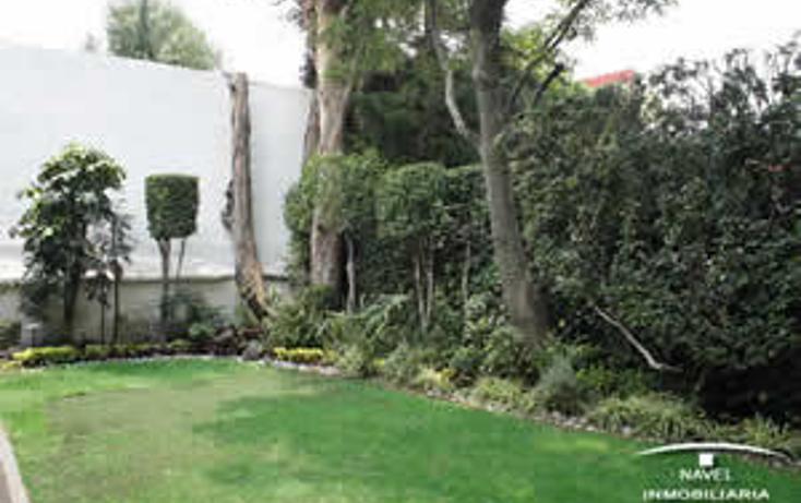 Foto de casa en venta en  , parque del pedregal, tlalpan, distrito federal, 1941737 No. 11