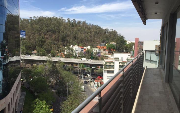 Foto de departamento en renta en  , parque del pedregal, tlalpan, distrito federal, 2039438 No. 01