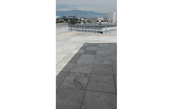 Foto de departamento en renta en  , parque del pedregal, tlalpan, distrito federal, 2039438 No. 16