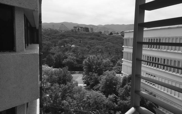 Foto de departamento en renta en  , parque del pedregal, tlalpan, distrito federal, 2039438 No. 20